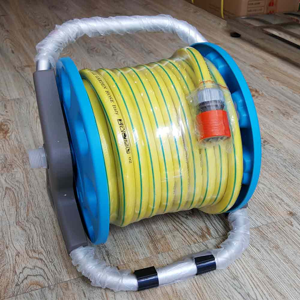 10-meter-Water-Hose-Reel-Set-with-Spray- : hose reel set - www.happyfamilyinstitute.com